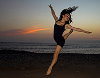 Dance n' Sunset: Vannia