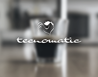 Tecnomatic | Identity Project