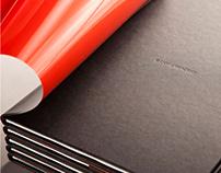 Ebony and Co - Luxury Wideplank Flooring Brochure
