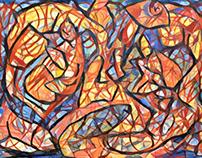 12-01-1996 doodle pastel