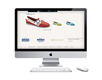 web design for sebago