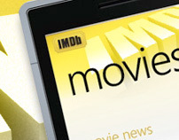 IMDb Windows Phone 7