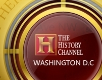 History Channel - Application Windows Phone 7