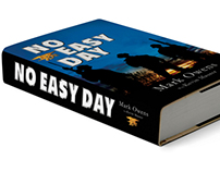 """No Easy Day"" Redesign"