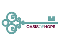 Oasis of Hope - Rebranding