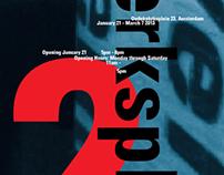Gerrit Rietveld Poster