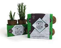 Twist & Grow | Star Pack Awards | Bronze Winner