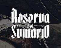Ron Reserva del Sumario