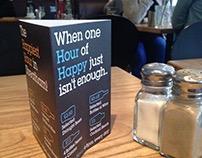 Happy Hour Advertising