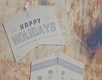 Holliday Card 2011