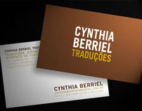Cynthia Berriel bc