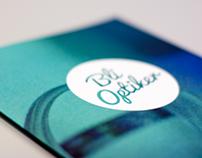 Norwegian Opticians' Association – brochure
