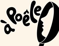 A poêle - PODCAST LOGO