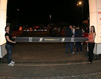 Runners Night Porta di Roma