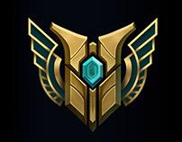 LoL Champion Mastery