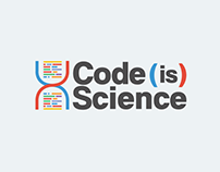 Code is Science - Foundation