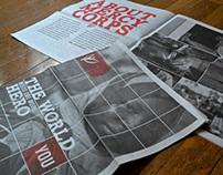 Mercy Corps Brochure