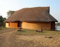 Villa for Mukambi Safari Lodge, Zambia