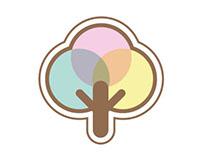 """""""Fondazione Asilo Carcano"""" Logo"""