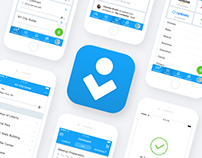 ConvoTasks – Team and Task Management