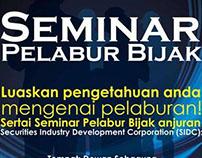 KPBK SIDC poster