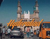 Hyderabad Travel Diary
