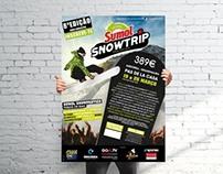 SUMOL SNOWTRIP | 2013