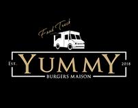 FLYER // YUMMY