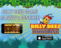 Billy Beez Game