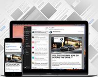BMW & MINI FS Email Templates