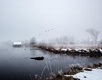 [:] winterlakeside [:]