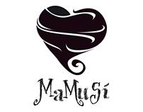 Mamusì   Website, corporate identity