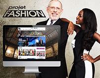 Projet Fashion (D8.tv)
