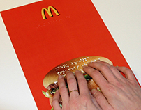 Mc Donald's for everyone / 2004