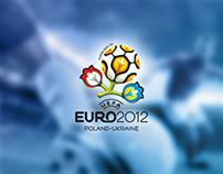 UEFA Euro 2012 Calendar - Calendario UEFA Euro 2012