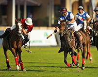 Polo : Al Habtoor vs Bin Drai
