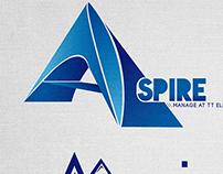 Aspire Managing Conference Branding