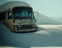 Japan Winter 2013