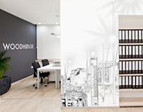 Woodhouse - Exhibition Stands & Offices