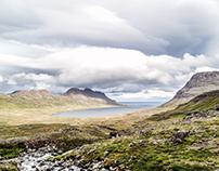 Magical Landscapes :: Iceland