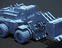 3D Command&Conquer