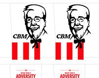 CBM KFC CEO