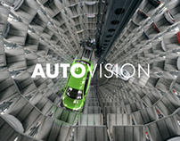 AUTOVISION - Pitch Concept