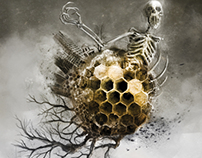 Craving Terror - Colony Collapse Disorder