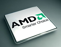AMD: The Smarter Choice