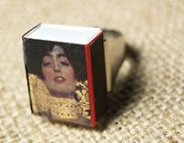 Matchbox Mini Jewellery