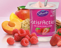 Danone, SatisfAction