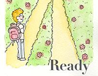 """R - """"Ready"""""""