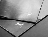 ZIGO - The Foal (Lyric & artwork booklet)