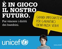 UNICEF_manifesto sui diritti dei bambini